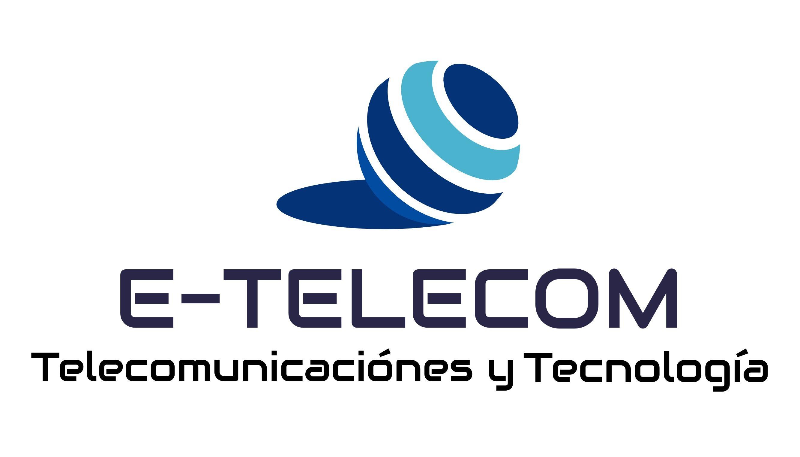 E-telecom